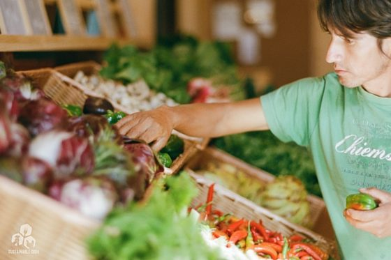 Farmer's Market Finds: The Cheap Way to Eating Real Food