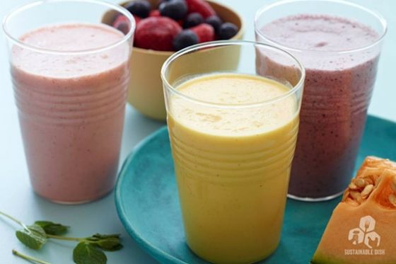 3 Perfect Paleo Breakfast Smoothies – Paleo Lunches and Breakfasts on the Go