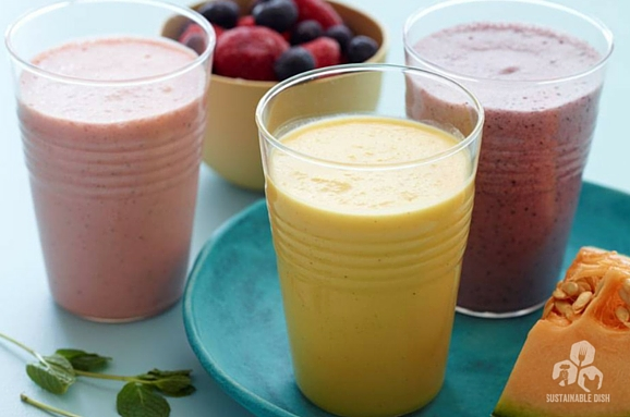 3 Perfect Paleo Breakfast Smoothies - Paleo Lunches and ...