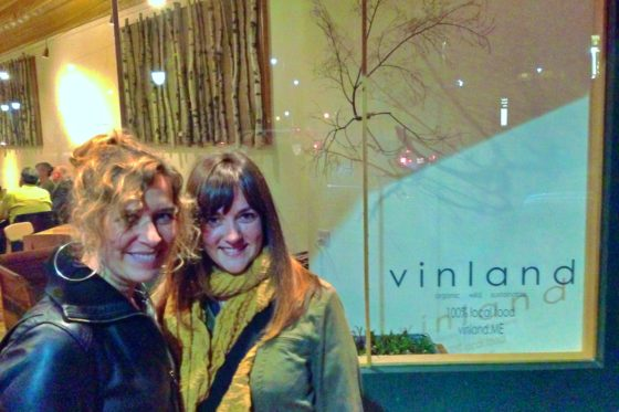 Vinland: All local, gluten free restaurant in Portland, Maine