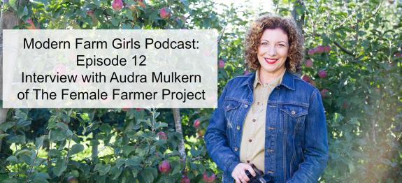 audra mulkern interview