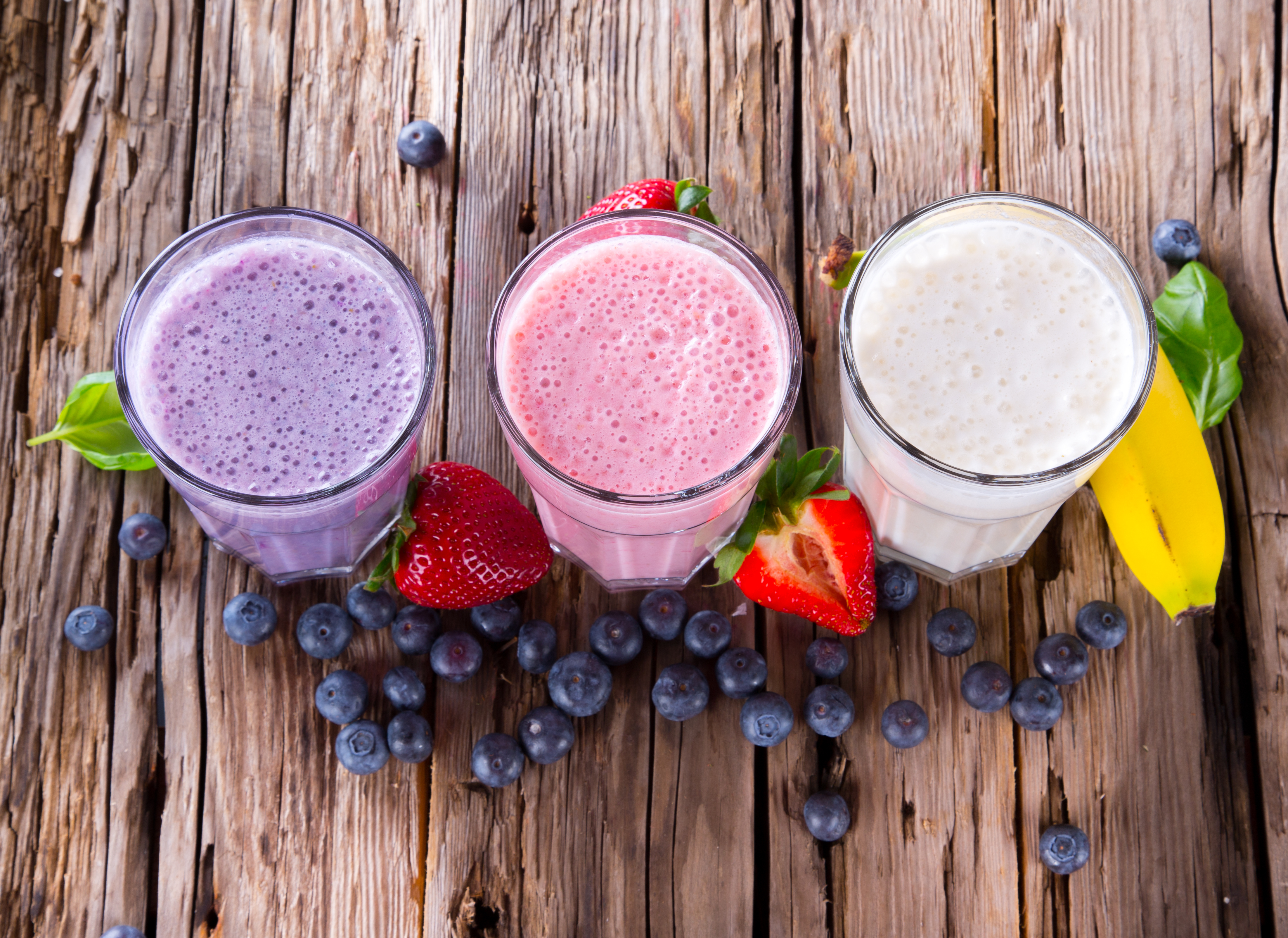 lightfull satiety smoothies to lose weight