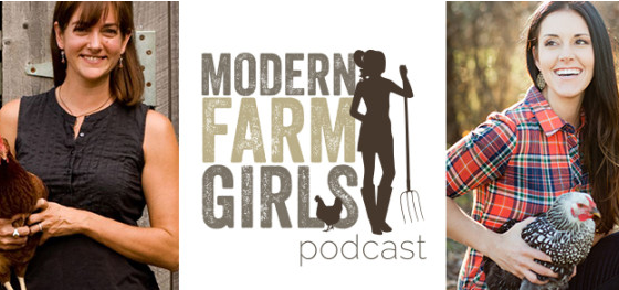 Modern Farm Girls: Episode 22- Interview with Ali Berlow author of The Food Activist Handbook
