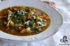 Instant Pot stew