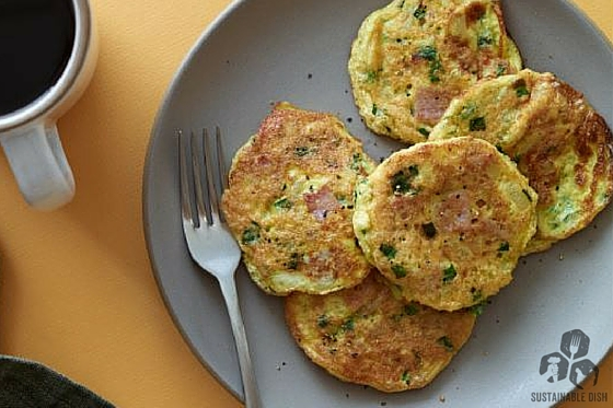 green eggs and ham paleo