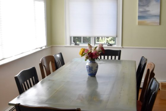 How to Refinish Your Kitchen Table