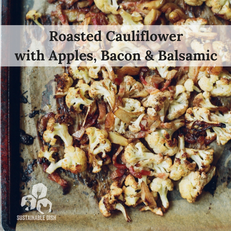 roasted-cauliflowerwith-apples-bacon-balsamic