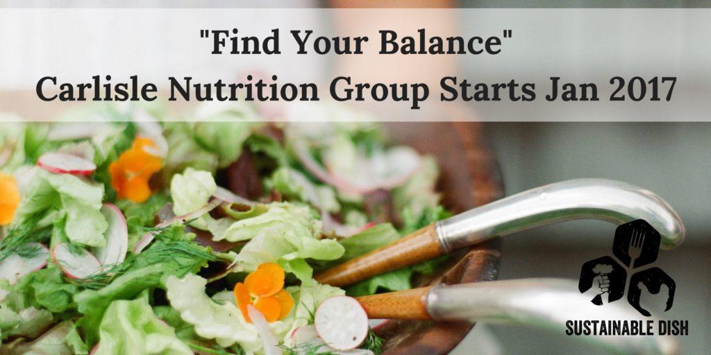 find-your-balancenutrition-group-starts-jan-2017
