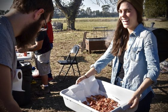 Boucherie: A Cajun Tradition Still Going Strong