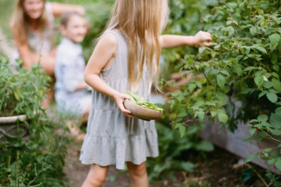 10 Tips for Teaching Kids to Have a Healthy Relationship with Food